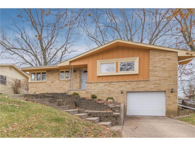 3012 Aurora Avenue, Des Moines, IA 50310 (MLS #552204) :: Colin Panzi Real Estate Team