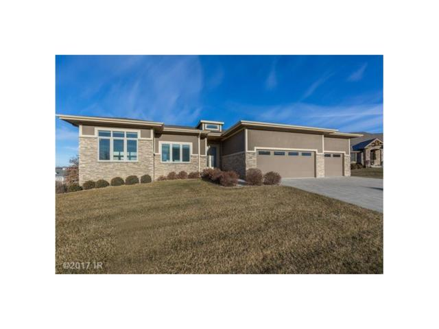 9295 Winterberry Court, West Des Moines, IA 50266 (MLS #552216) :: Colin Panzi Real Estate Team