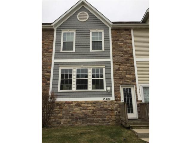 15220 Alpine Drive, Urbandale, IA 50323 (MLS #552219) :: Colin Panzi Real Estate Team
