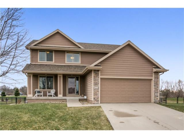 5219 NW 4th Street, Ankeny, IA 50023 (MLS #552226) :: Colin Panzi Real Estate Team