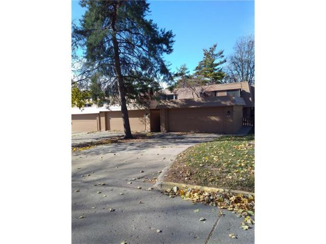6750 School Street #202, Windsor Heights, IA 50324 (MLS #552232) :: Colin Panzi Real Estate Team