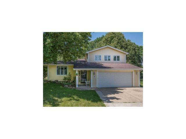 9413 Winston Avenue, Urbandale, IA 50322 (MLS #552241) :: Colin Panzi Real Estate Team