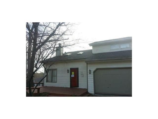 3600 Thornton Avenue, Des Moines, IA 50321 (MLS #552243) :: Colin Panzi Real Estate Team