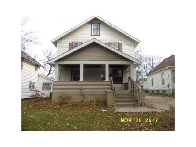 1365 E 12th Street, Des Moines, IA 50316 (MLS #552246) :: Colin Panzi Real Estate Team