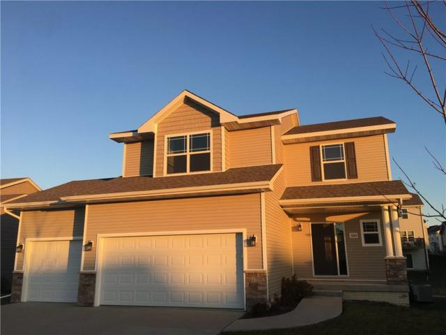 1545 Warrior Lane, Waukee, IA 50263 (MLS #552248) :: Colin Panzi Real Estate Team