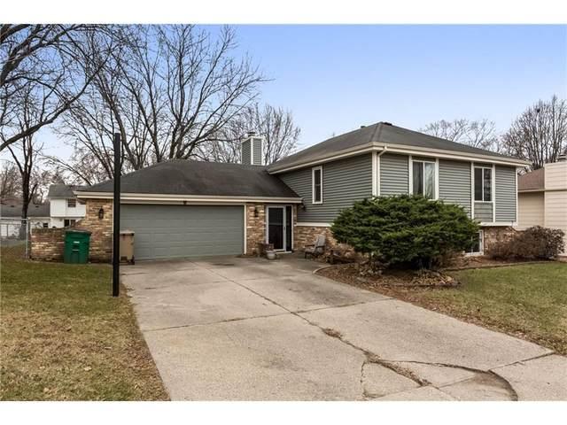 7616 Winston Avenue, Urbandale, IA 50322 (MLS #552250) :: Colin Panzi Real Estate Team