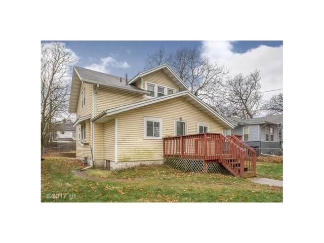 1410 Washington Avenue, Des Moines, IA 50314 (MLS #552252) :: Colin Panzi Real Estate Team