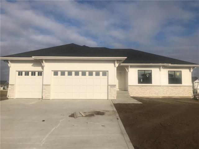 16243 Horton Circle, Urbandale, IA 50323 (MLS #552253) :: Colin Panzi Real Estate Team