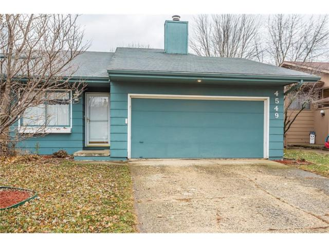 4549 50th Street, Des Moines, IA 50310 (MLS #552271) :: Moulton & Associates Realtors