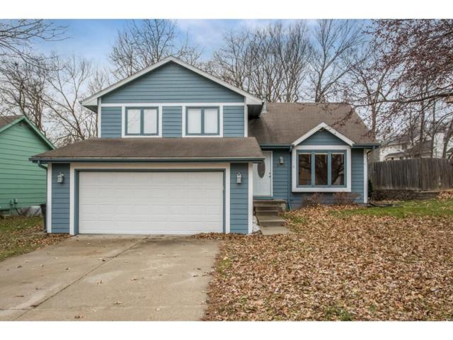 3712 SE 20th Street, Des Moines, IA 50320 (MLS #552277) :: Colin Panzi Real Estate Team