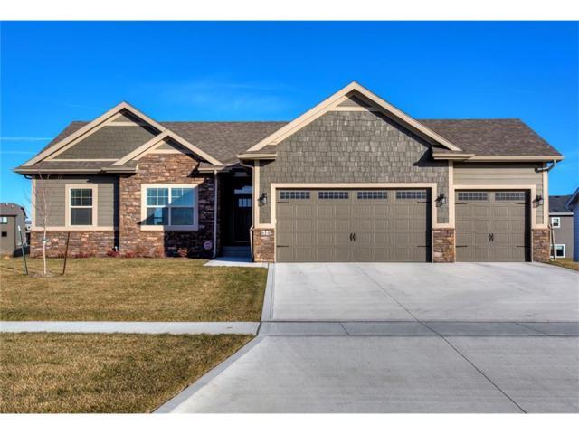 614 NW Reinhart Drive, Ankeny, IA 50023 (MLS #552288) :: Moulton & Associates Realtors