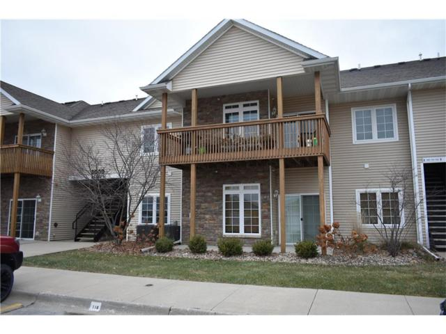 2000 Meadow Court #102, Des Moines, IA 50320 (MLS #552302) :: Moulton & Associates Realtors