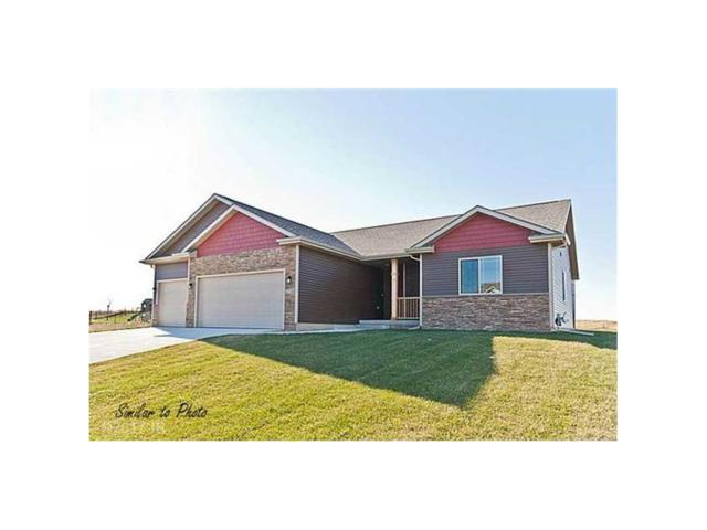 685 NE Dellwood Drive, Waukee, IA 50263 (MLS #552334) :: Colin Panzi Real Estate Team