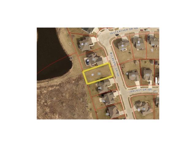 616 Mulberry Drive NW, Bondurant, IA 50035 (MLS #553112) :: Moulton & Associates Realtors
