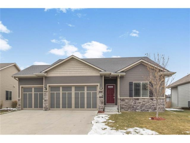306 S 86th Street, West Des Moines, IA 50266 (MLS #553187) :: Moulton & Associates Realtors