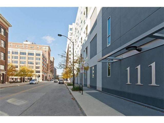 111 10th Street #405, Des Moines, IA 50309 (MLS #553353) :: Moulton & Associates Realtors