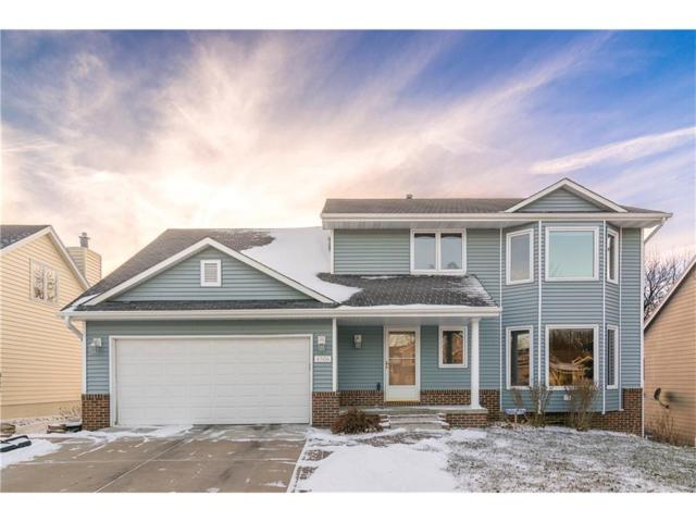 4506 89th Street, Urbandale, IA 50322 (MLS #553391) :: EXIT Realty Capital City