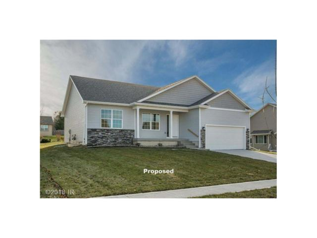 385 Prairie Creek Drive, Pleasant Hill, IA 50327 (MLS #553444) :: EXIT Realty Capital City