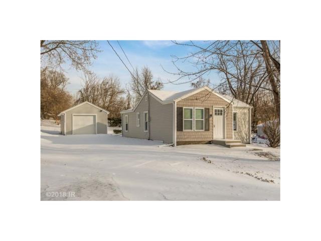 4401 SE 8th Street, Des Moines, IA 50315 (MLS #553491) :: Moulton & Associates Realtors