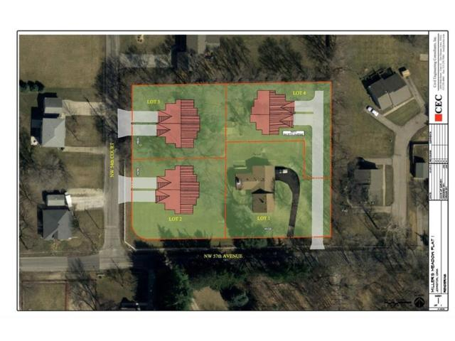 Lot 4 Millers Meadow, Johnston, IA 50131 (MLS #553501) :: EXIT Realty Capital City