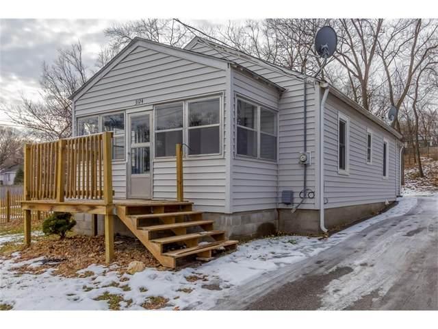 3124 S Union Street, Des Moines, IA 50315 (MLS #553523) :: Moulton & Associates Realtors