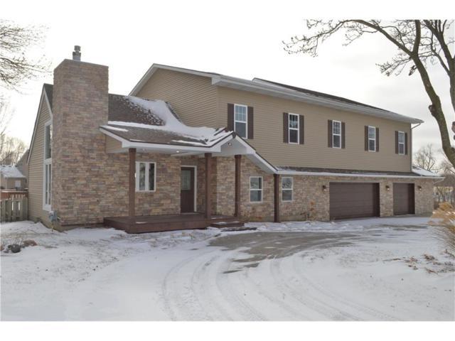 5851 E Oakwood Drive, Pleasant Hill, IA 50327 (MLS #553546) :: EXIT Realty Capital City
