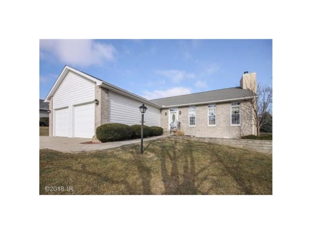 106 Valley Place, Indianola, IA 50125 (MLS #554092) :: Better Homes and Gardens Real Estate Innovations