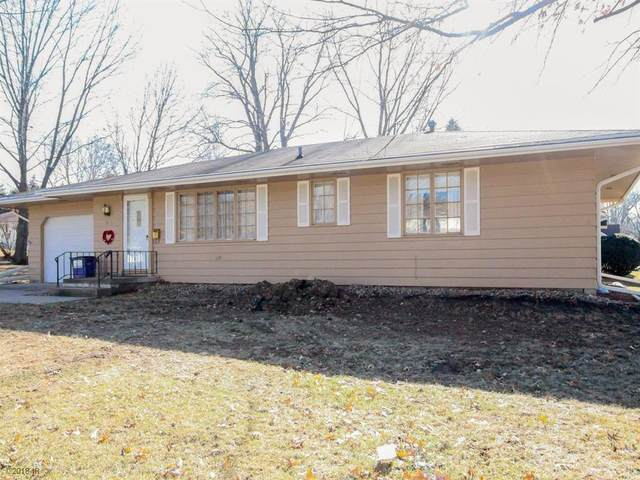 813 W Salem Avenue, Indianola, IA 50125 (MLS #554190) :: Better Homes and Gardens Real Estate Innovations