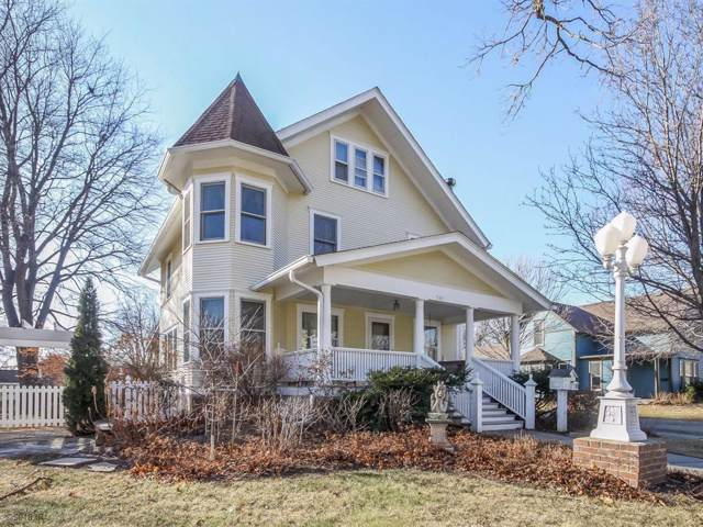 701 E Salem Avenue, Indianola, IA 50125 (MLS #554224) :: Better Homes and Gardens Real Estate Innovations