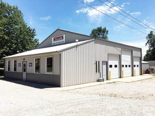 210 W Main Street, Panora, IA 50216 (MLS #554240) :: Moulton & Associates Realtors