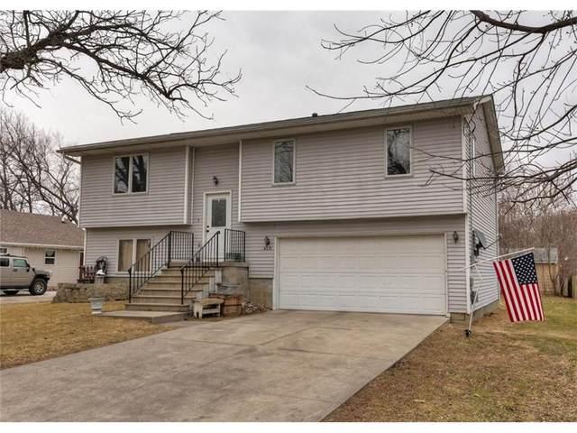 4231 NE 34th Street, Des Moines, IA 50317 (MLS #554349) :: Moulton & Associates Realtors