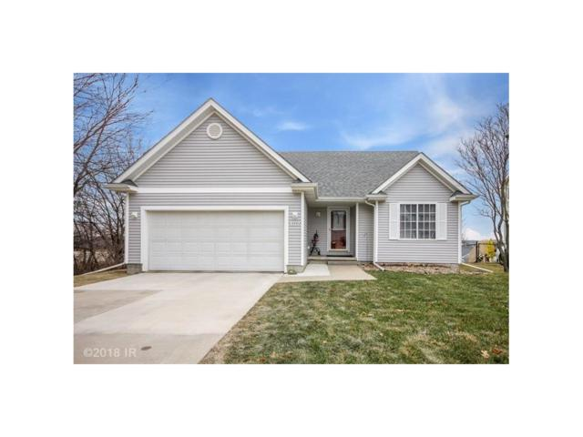 407 E 15th Avenue, Indianola, IA 50125 (MLS #554380) :: Better Homes and Gardens Real Estate Innovations