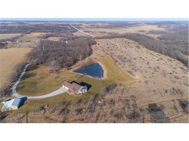 2334 St. Charles Road, Winterset, IA 50273 (MLS #554540) :: Moulton & Associates Realtors