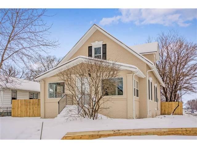 2201 Des Moines Street, Des Moines, IA 50317 (MLS #554559) :: Moulton & Associates Realtors