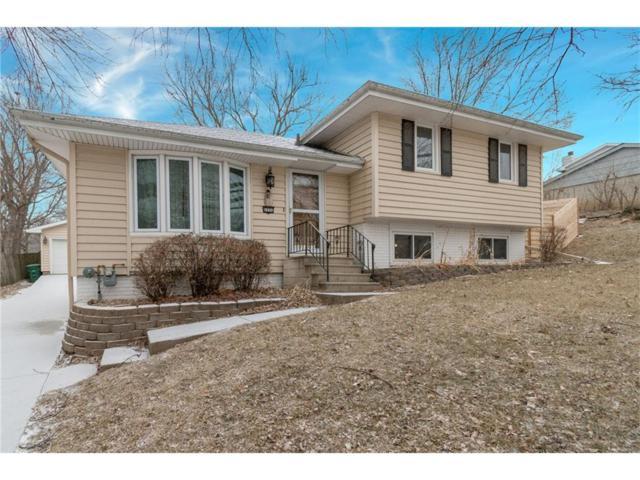 4494 Independence Drive, Pleasant Hill, IA 50327 (MLS #554642) :: Pennie Carroll & Associates