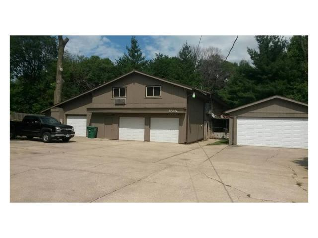 6595 NW 6th Drive, Des Moines, IA 50313 (MLS #554720) :: Moulton & Associates Realtors