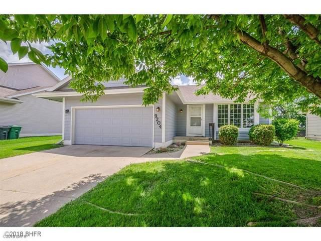 9204 Longview Drive, Johnston, IA 50131 (MLS #554790) :: Moulton & Associates Realtors