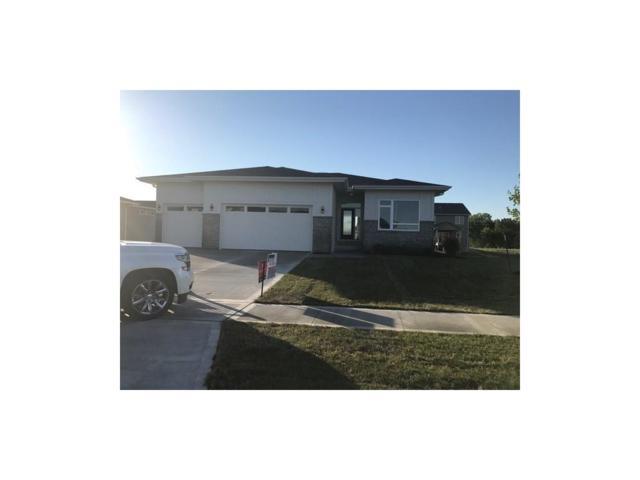 8709 Highland Oaks Drive, Johnston, IA 50131 (MLS #554815) :: Moulton & Associates Realtors