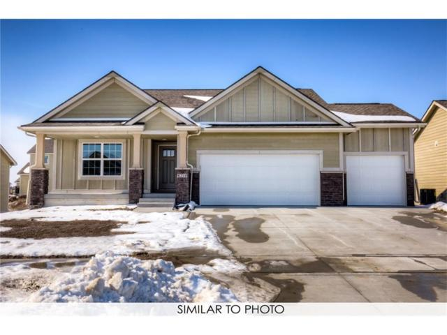 2714 Shady Lane Drive, Norwalk, IA 50211 (MLS #554904) :: Better Homes and Gardens Real Estate Innovations