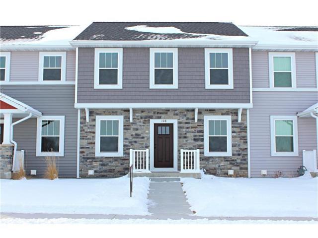 108 Wilder Place, Ames, IA 50014 (MLS #554965) :: Moulton & Associates Realtors