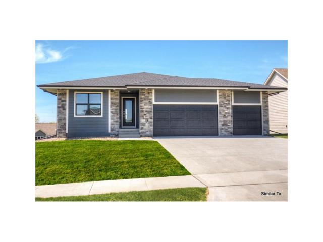 2521 Park Ridge Drive, Granger, IA 50109 (MLS #554980) :: Moulton & Associates Realtors