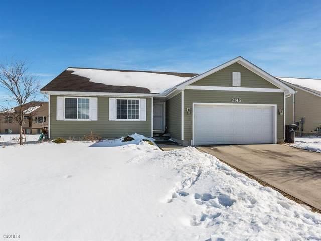 2145 SE Prairie Creek Drive, Waukee, IA 50263 (MLS #554990) :: Moulton & Associates Realtors