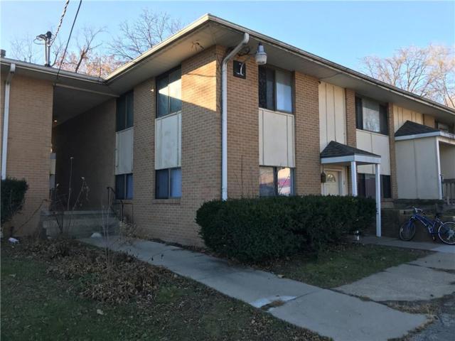810 Loomis Avenue, Des Moines, IA 50315 (MLS #554993) :: Moulton & Associates Realtors