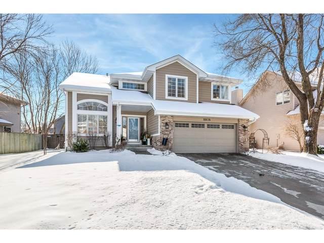 8808 Highland Oaks Drive, Johnston, IA 50131 (MLS #555021) :: Moulton & Associates Realtors