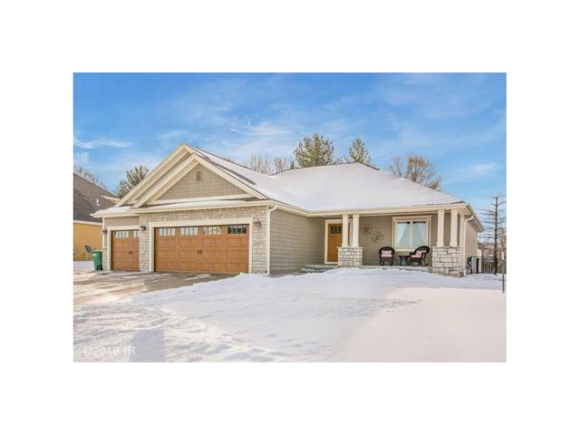 2405 W Girard Avenue, Indianola, IA 50125 (MLS #555023) :: Better Homes and Gardens Real Estate Innovations