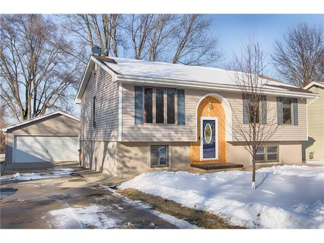 509 High Road, Norwalk, IA 50211 (MLS #555029) :: Better Homes and Gardens Real Estate Innovations