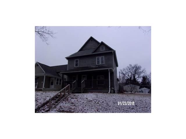 1626 Capitol Avenue, Des Moines, IA 50316 (MLS #555030) :: Moulton & Associates Realtors