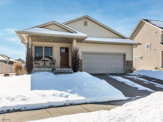 1690 SE Heritage Drive, Waukee, IA 50263 (MLS #555042) :: Better Homes and Gardens Real Estate Innovations