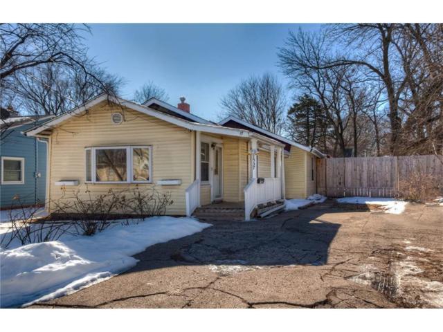 1537 Arthur Avenue, Des Moines, IA 50316 (MLS #555044) :: Moulton & Associates Realtors