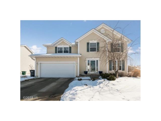 6017 NW 50th Street, Johnston, IA 50131 (MLS #555048) :: Moulton & Associates Realtors